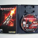 Resident Evil Outbreak (3) Contents