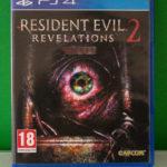 Resident Evil Revelations 2 (1) Front