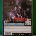 Resident Evil Revelations 2 (2) Back