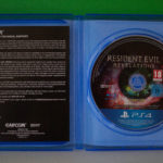 Resident Evil Revelations 2 (3) Contents