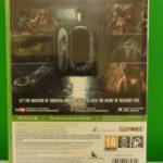Resident Evil Revelations (2) Back