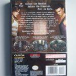 Resident Evil Zero (2) Back