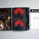 Resident Evil Zero (3) Contents