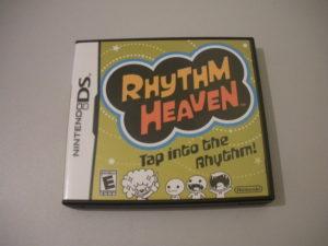 RhythmHeaven()Front