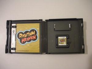 RhythmHeaven()Contents