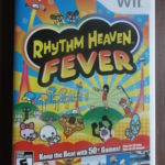 Rhythm Heaven Fever (1) Front