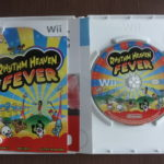 Rhythm Heaven Fever (3) Contents