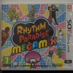 Rhythm Paradise (1) Front