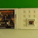 Rhythm Thief & The Emperor's Treasure (3) Contents