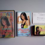 Ringside Angel (3) Contents