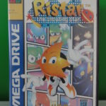 Ristar (1) Front