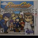 River City Rival Showdown (1) Front