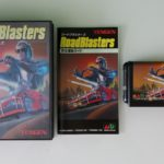 Roadblasters (3) Contents