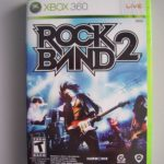 Rock Band 2 (1) Front