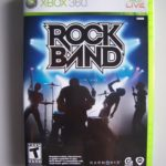 Rock Band (4) Front
