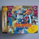 Rockman X4 (1) Front