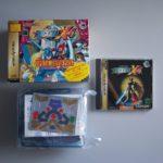 Rockman X4 (3) Contents