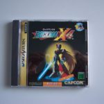 Rockman X4 (4)