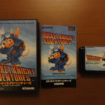Rocket Knight Adventures (3) Contents