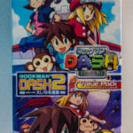Rockman Dash Value Pack (1) Front