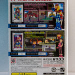Rockman Dash Value Pack (2) Back