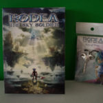 Rodea The Sky Soldier Le (1) Front