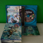 Rodea The Sky Soldier Le (3) Contents