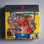 Snk Vs Capcom Cardfighters Clash Capcom Cardfighters Edition (1) Front