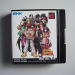 Snk Vs Capcom The Match Of The Millenium (1) Front
