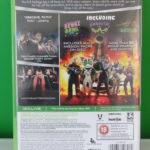 Saints Row The Third The Complete Package (2) Back