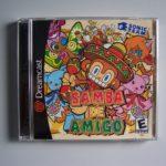 Samba De Amigo (1) Front