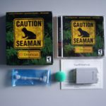 Seaman (3) Outer Contents