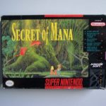 Secret Of Mana (1) Front