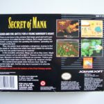 Secret Of Mana (2) Back