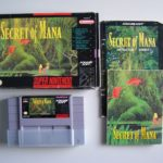 Secret Of Mana (3) Contents