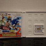 Sega 3d Classics Collection (3) Contents