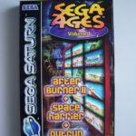 Sega Ages Volume 1 (1) Front