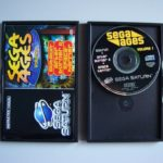 Sega Ages Volume 1 (3) Contents