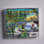 Sega Bass Fishing (2) Back
