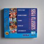 Sega Classics & Ecco The Dolphin (1)