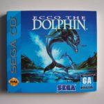 Sega Classics & Ecco The Dolphin (2)