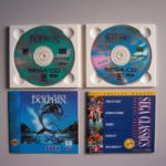 Sega Classics & Ecco The Dolphin (3) Contents