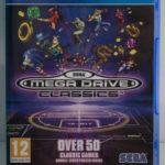 Sega Mega Drive Classics (1) Front