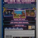 Sega Mega Drive Classics (2) Back
