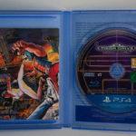 Sega Mega Drive Classics (3) Contents
