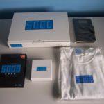 Segagaga Ultimate Box (3) Outer Contents