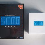 Segagaga Ultimate Box (4) Inner Front