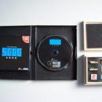 Segagaga Ultimate Box (6) Inner Contents