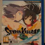 Senran Kagura Estival Versus (1) Front