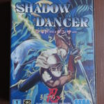 Shadow Dancer The Secret Of Shinobi (1) Front
